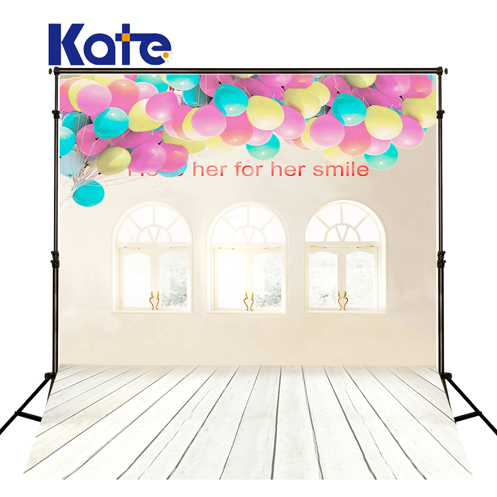 New Arrival Background Fundo Balloon Roof Window 6.5 Feet Length With 5 Feet Width Backgrounds Lk 2926 600cm 300cm fundo clock roof balloon3d baby photography backdrop background lk 1982