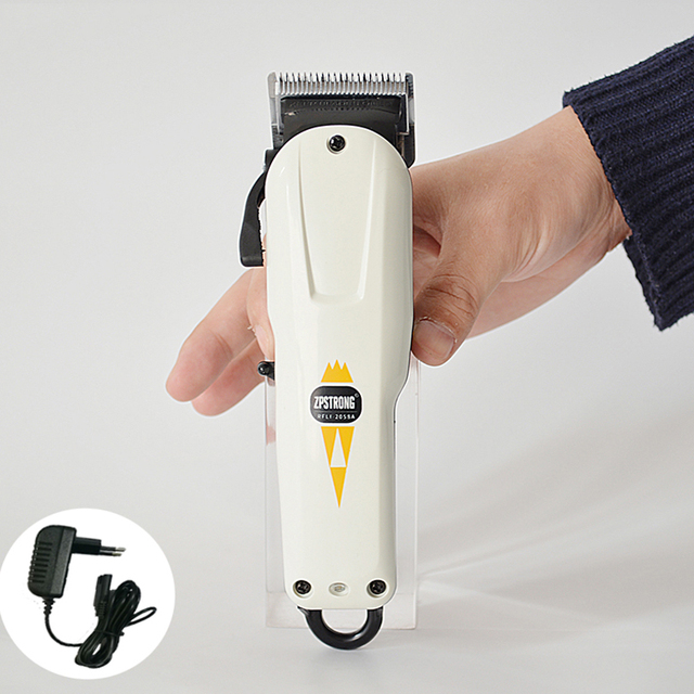100-240V LILI Professional Hair Clipper Rechargeable Hair Trimmer Electric Shaver Beard Trimmer Hair Cutting Machine Razor