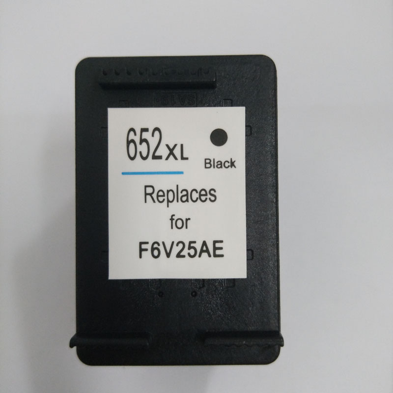 Vilaxh compatible Ink Cartridge replacement For HP 652 652xl Deskjet 2135 2136 1115 1118 2138 3635 3636 3835 4675 4676 Printer in Ink Cartridges from Computer Office