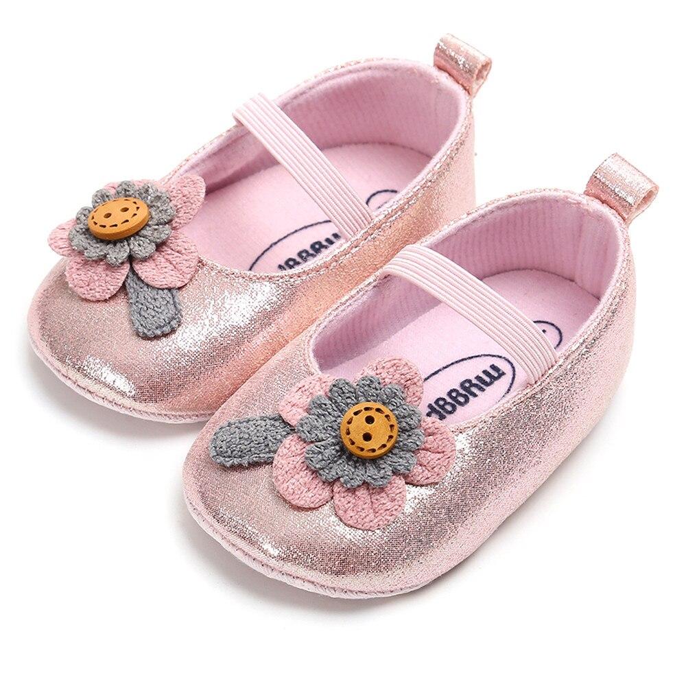 Baby Kleinkinder Mit Flauschigen Ohren Fünf Farbe Von Kleinkind Girlsshoes Helle Blume Prinzessin Schuhe Warme Mode Zapato # Yl21 Gut Verkaufen Auf Der Ganzen Welt Babyschuhe
