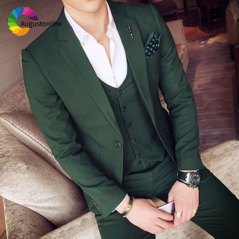 Men suits for wedding ,wedding suits for men ,groom tuxedos,best man blazer masculino ,terno masculino,Costume Homme Mariage (11)