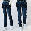 BJD Doll clothing Zipper jeans - uncle 1/3 1/4