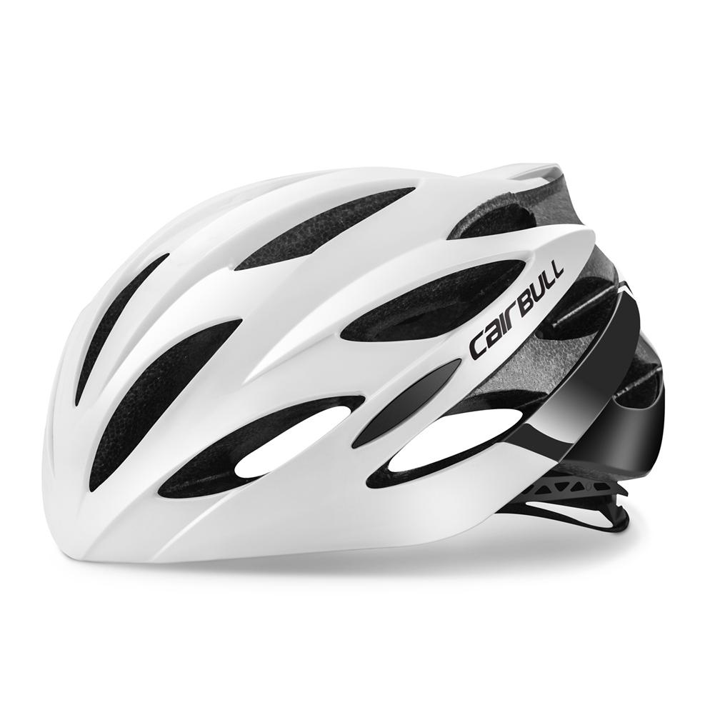 Mountain Bike Helmet Breathable Riding Integrally-molded Men Women Safety Helmet
