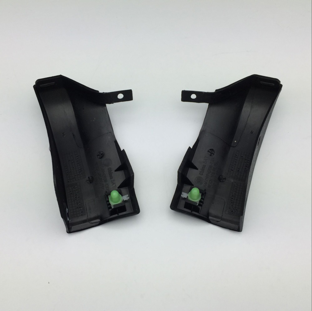 цена на for VW Passat B5 Rear Fender Corner Mudguard Left Right Side 3B0 853 898 A 3B0 853 897 A