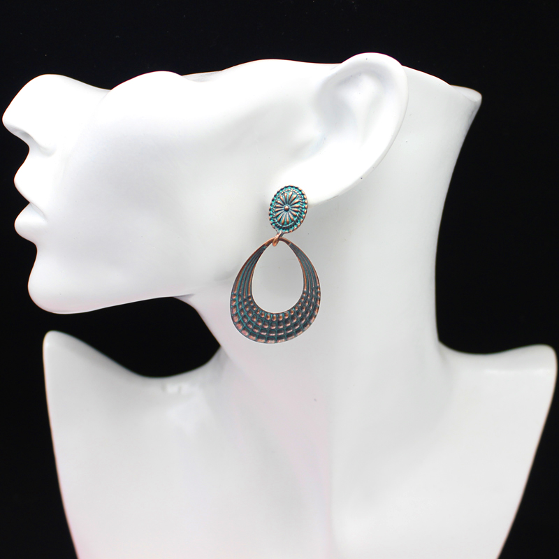 耳环水滴3