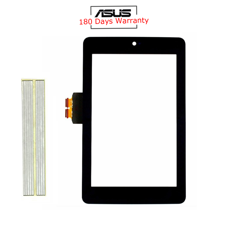 For New ASUS Google Nexus 7 ME370 ME370T ME370TG 5185L FPC-1 Replacement Touch Screen Digitizer Glass 7-inch Black high quality lcd display touch digitizer screen for asus google nexus 7 nexus7 2012 me370t wifi free shipping