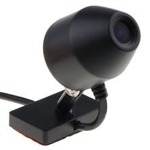 Mini Carro HD Tacógrafo Frente USB 2.0 Gravador de Vídeo Digital DVR Camera Para Android 4.2/4.4 OT8G Alta Qualidade T71