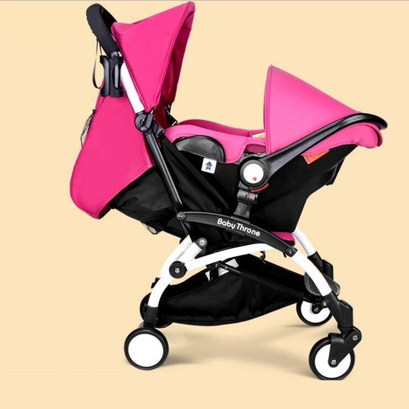 4 in 1 baby stroller4