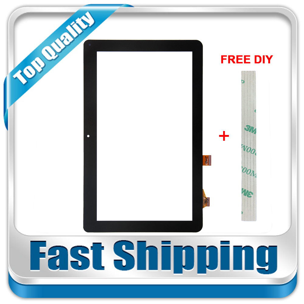 все цены на New For Acer Iconia W510 W511 Replacement Touch Screen Digitizer Glass 10.1-inch Black онлайн