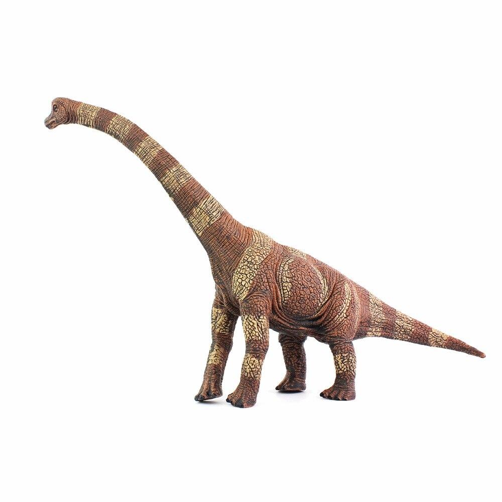 Wiben Jurski Brachiosaurus Dinosaur Igračke Akcija Slika - Igračke figurice - Foto 4