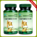 2 Bottles Green Tea l carnitine Capsules Fat Loss Burning Fat Thin