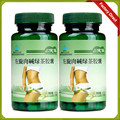 2 Garrafas de Chá Verde l carnitina Cápsulas Perda de Gordura Queima de Gordura Fina