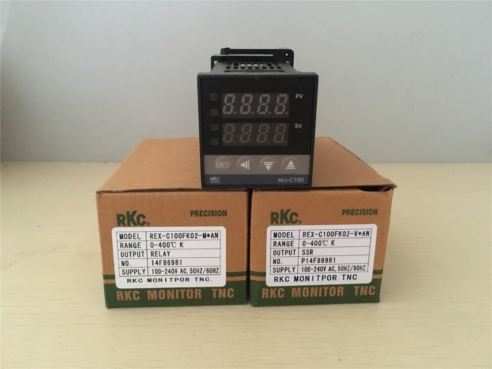Цифровой регулятор температуры, универсальное реле входного сигнала/SSR выход, 2. 5 * AN, 1/2/8 * AN Приборы для измерения температуры      АлиЭкспресс