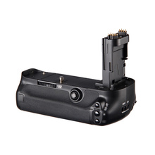 Profesional Batterie Grip pour Canon BG-E11 EOS 5D3 5 DIII 5D Mark III 3 comme LP-E6