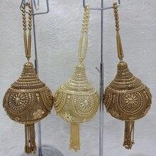 DOYUTIG Luxe vrouwen Handgemaakte Kralen Clutch Bags Vintage Crystal Kralen Crossbody Tas Voor Lady Wedding Tassen Avond tas F669