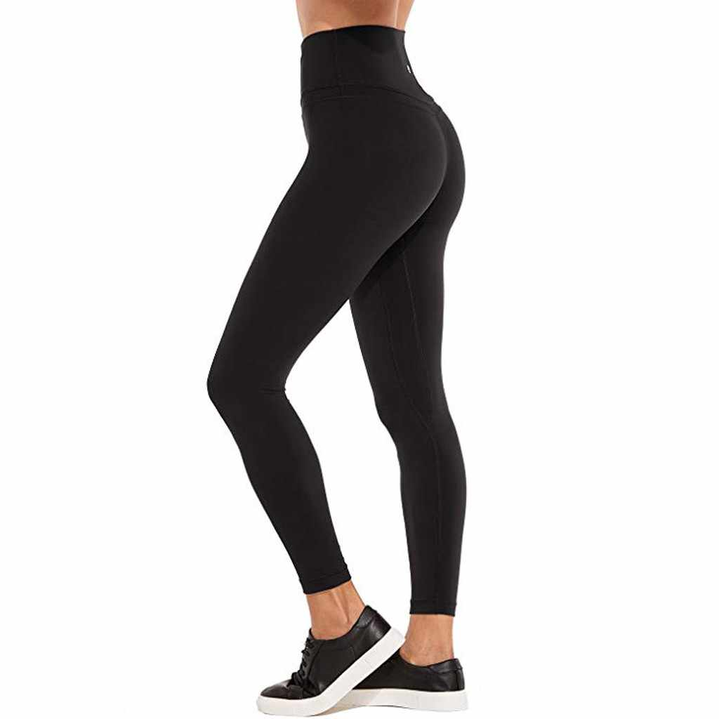 Leggins Hoge Taille Naadloze Leggings Push Up Leggins Vrouwen Fitness Running Leggins Energie Naadloze Leggings Vetement Femme # JY