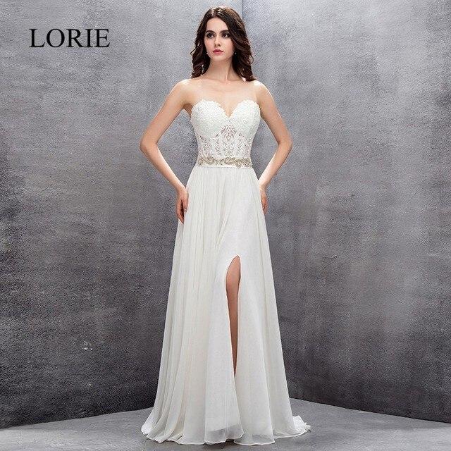Sweet A Line Princess Wedding Dresses 2018 Vestidos De Noiva Sheer