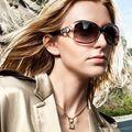 Женские поляризационные очки DANKEYISI  классические Винтажные Солнцезащитные очки для вождения с поляризационными линзами