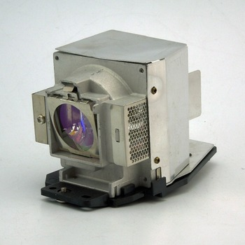 Original Projector Lamp with housing 5J.J0405.001 for BENQ MP776 / MP776ST / MP777 цена 2017