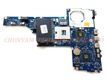 694694-601 for HP 240 450 motherboard HM70 6050A2493101-MB-A02 TPN-I105 LAPTOP 694694-001 mainboard 100% tested 90 Days Warranty