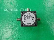 [Белла] Пульсар BT-D2-411/BT-20-411 10-1000 мГц rf смещения SMA-2 шт./лот