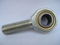 Male External Thread Ball Bearing SA18  Bearing Steel Fish Eye Rod End Ball Joint Bearings|Shafts| |  -