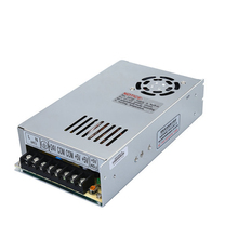 цена на D-250B dual voltage output switching power supply