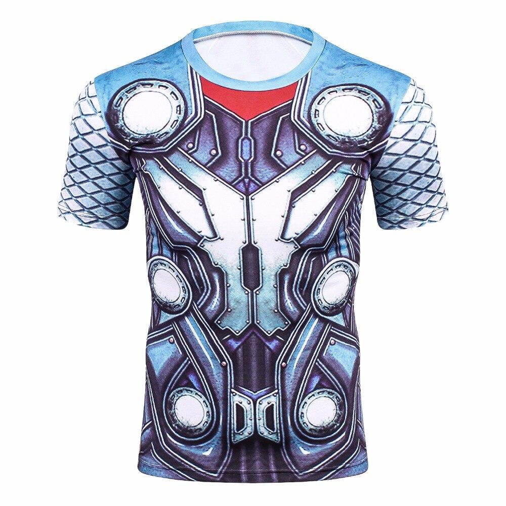 65734651a8 Robin 3D Impresso T camisas Dos Homens Camisa De Compressão 2017 Novo  Batman Cosplay Manga Curta Tops Para O Sexo Masculino Roupas de Fitness  Crossfit em ...