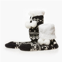 Thick Casual Warm Socks for Christmas socks for the family