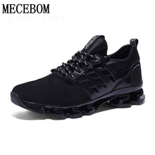 2016 new fashion men's blade shoes casual breathable shoes black runs outdoor shoe flats Zapatos Hombre sapato masculino LTK05M
