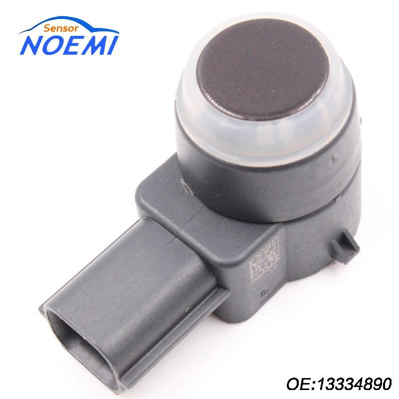 YAOPEI New 13334890 Parking Sensor Bumper reverse assist For GMC 0263013193
