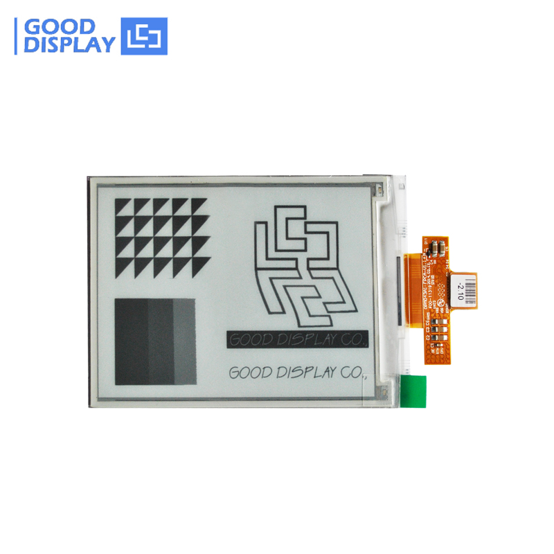 Free Shipping ! 4.3inch E-paper Panel With FPC Connector