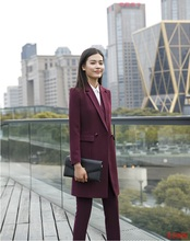 Galeria de purple suit women por Atacado - Compre Lotes de purple ... b91e25696e2b6
