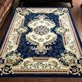 Большой коврик для гостиной Декор 80*120 см Пушистый Коврик Европейский Стиль Коврик для прихожей коврик для спальни alfombra nordica