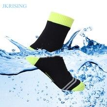Waterproof socks Women Hiking cycling men Sports Socks Skiing Outdoor Breathable