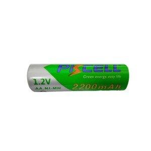 Image 3 - 4PCS AA Rechargeable Battery 1.2V Ni MH 2200mAh Batteries + 4PCS AAA 1000mAh Rechargeable Batteries With 2Pcs Battery Case Boxes