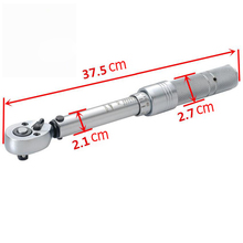 Free Shipping Socket Ratchet Automatic Torque Wrench Quick Auto Repair Tools