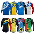 2016 pro crossmax moto jersey all mountain bike mtb bicicleta clothing t-shirt camisas de cross motocross mx dh ciclismo desgaste