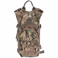 Military Hydration Backpack Tactical Assault Outdoor Hiking Hunting Army Bag Cycling Backpack Water Bag