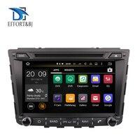 2 DIN 1024*600 8 Core Android 9.0 Car DVD For HYUNDAI IX25 2014 2016 with 4GB RAM 3/4G Car GPS Radio Navigation OBD2 Head unit
