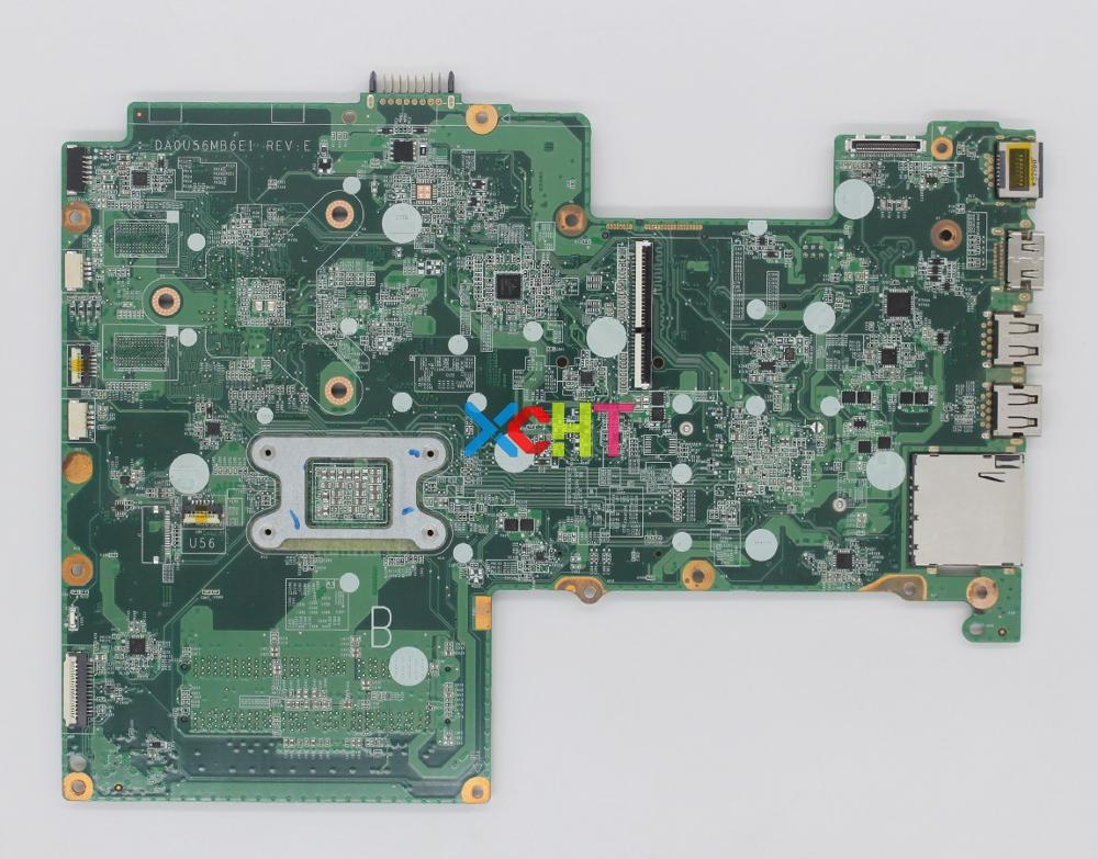 Image 2 - for HP Pavilion 15 15 B Series DA0U56MB6E0 709174 501 709174 001 709174 601 UMA A70M w A6 4455M CPU Motherboard Mainboard Tested-in Laptop Motherboard from Computer & Office