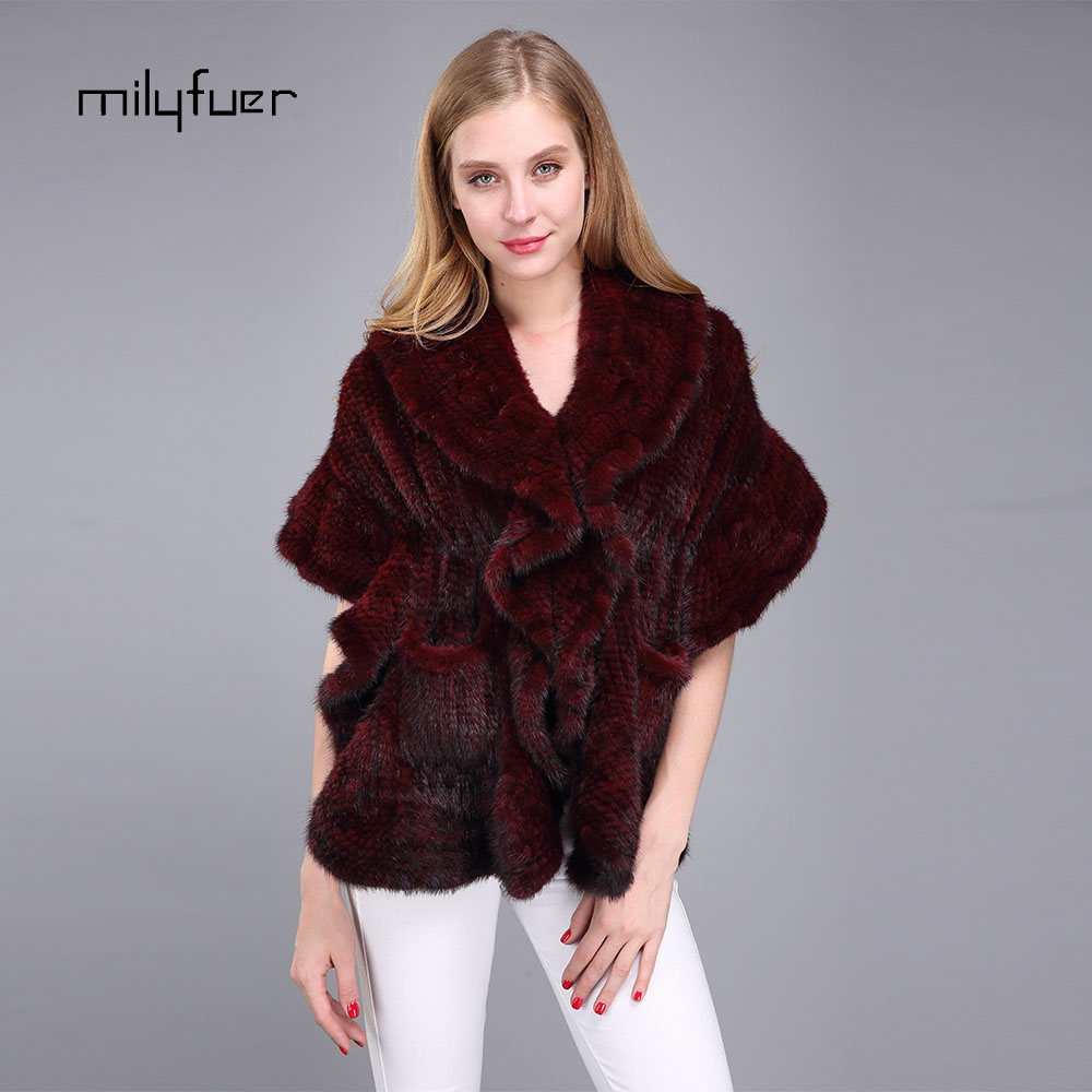 Compare Prices on Red Mink Coat- Online Shopping/Buy Low Price Red ...