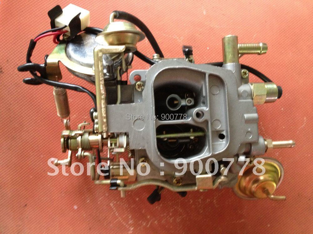 New Replacement Carbcarburettor For Toyota 2y Engine Part