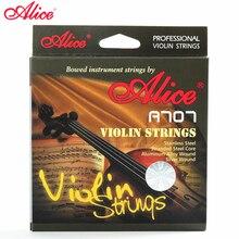 Alice Violin Strings A707 premium violino strings 4-string 4/4  free shipping