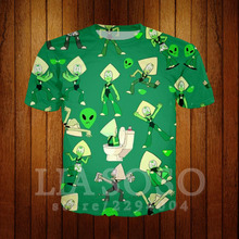 5e12c9459105a Buy steven universe t shirt and get free shipping on AliExpress.com