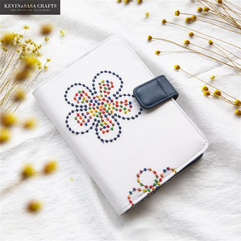 Notebook Luxury Printing 128 Sheets 2018 Planner Daily Notebook Diary Note Book Journal Stationery School Supplies Study Tools flamingo notebook set 2018 note book with pen set diary day planner kawaii journal stationery school supplies study gift tools