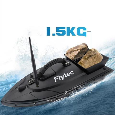 ue eua reino unido flytec 2011 5 ferramenta de pesca inteligente rc isca barco brinquedos