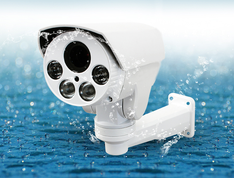 купить AHD PTZ Bullet Camera Outdoor Full HD 1080P AHDH 960P 4X Zoom Auto Focus 2.8-12mm 2MP Analog High Definition IR Camera по цене 5338.69 рублей