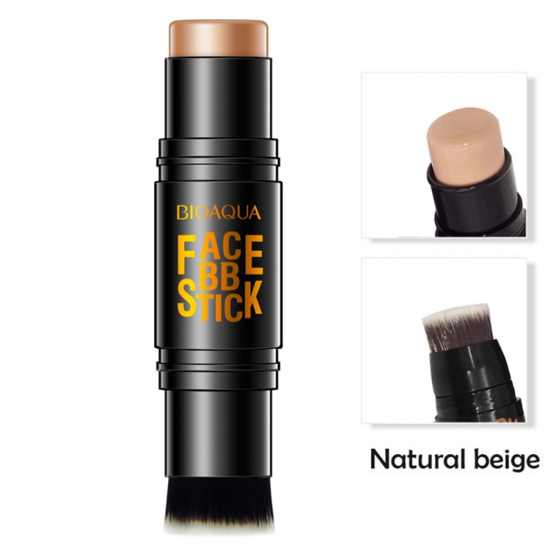 Daily Facial Blemish Creamy Concealer Stick Makeup Dark Eye Circle Hide Blemish Face Care