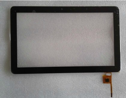 DEX IP1001 Tablet touch screen Touch panel Digitizer Glass Sensor Replacement Free Shipping